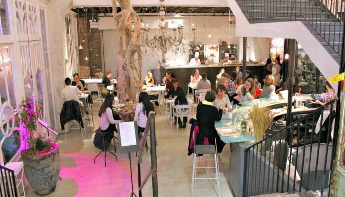 Restaurantes en Nueva York - ABC Kitchen