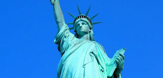 Cumpleaños de Lady Liberty