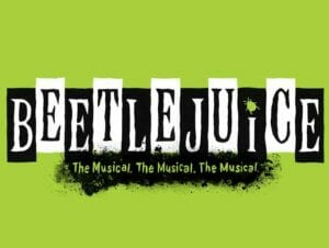 Tickets para Beetlejuice en Broadway