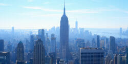 Visita el Empire State Building