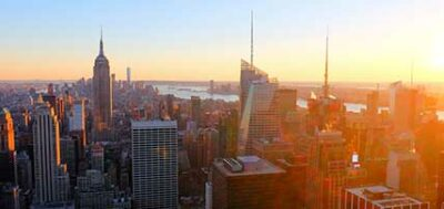Entradas para el Top of the Rock