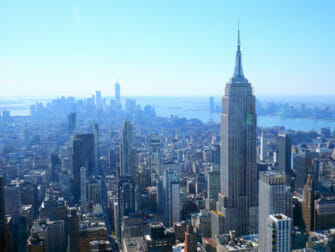 Tickets para The Summit One Vanderbilt - Vistas del Empire State Building
