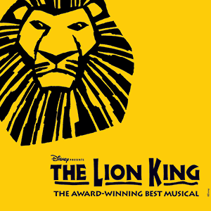 Top 10 atracciones en Nueva York - The Lion King