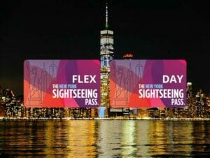 Diferencias entre el New York Sightseeing Flex Pass y el Sightseeing Day Pass