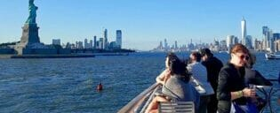 Crucero Happy Hour en Nueva York
