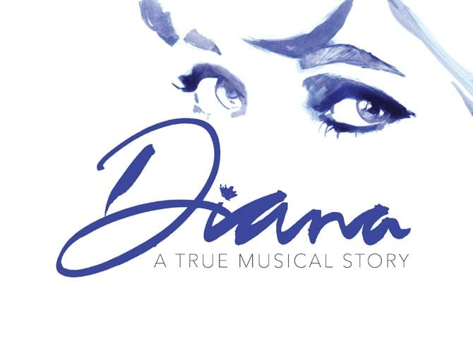 Tickets para Diana the Musical en Broadway