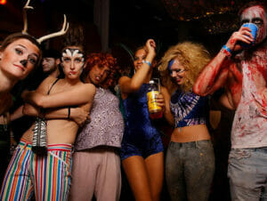 Fiestas de Halloween en Nueva York