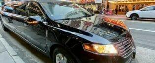 Alquiler de limusina en Nueva York