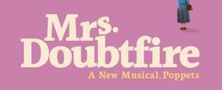 Tickets para Mrs. Doubtfire en Broadway