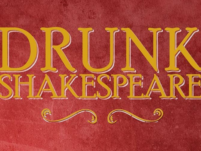 Tickets para Drunk Shakespeare en Nueva York