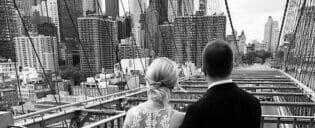Fotógrafo de bodas en Nueva York