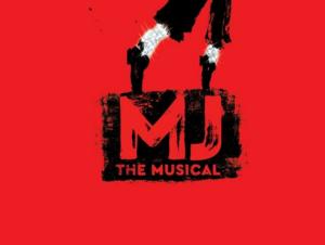 Tickets para MJ The Michael Jackson Musical en Broadway