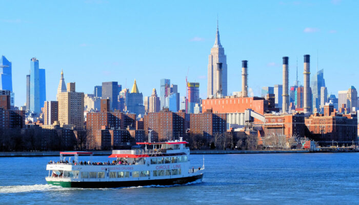 New York Circle Line Cruises 1