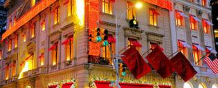 Días festivos en Nueva York