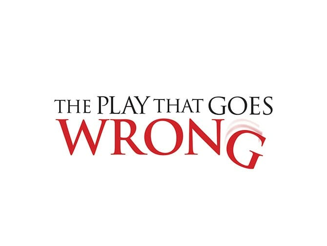 Tickets para The Play That Goes Wrong en Nueva York