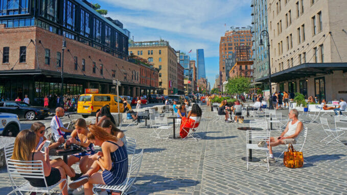 Meatpacking District – Zoom