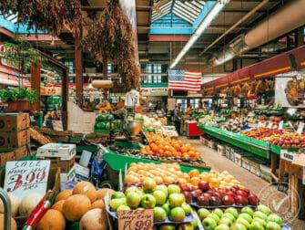 El Bronx en Nueva York - Little Italy