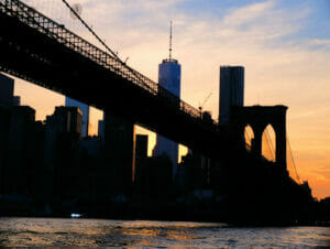 Circle Line: crucero Harbor Lights en Nueva York (2 horas)