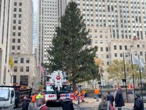 Erics Blog Rockefeller Christmas Tree