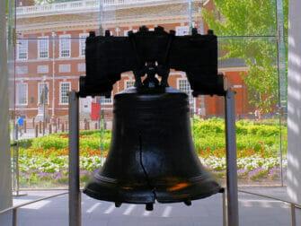 Pases para atracciones en Filadelfia - Liberty Bell