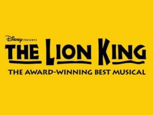 Tickets para The Lion King en Broadway