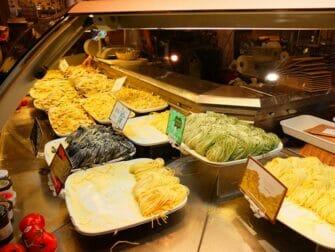 Mercados en Nueva York - Eataly