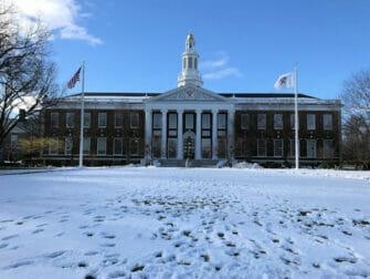 Pases para atracciones en Boston - Harvard