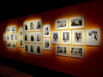 Fotografiska en Nueva York - Recopilación de obras de arte