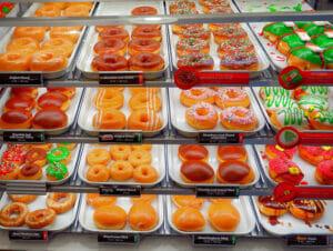 Los mejores donuts de Nueva York