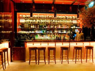 South Street Seaport en Nueva York - Cocktail Bar