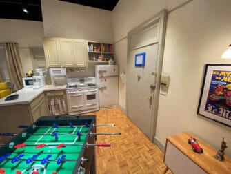 The FRIENDS Experience en Nueva York - Apartamento de Chandler y Joey