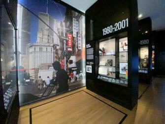 Museum of the City of New York - Por dentro