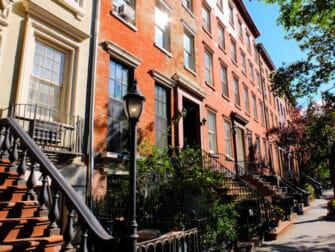 Chelsea en Nueva York - Edificios