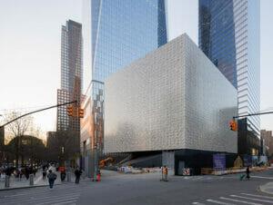 Performing Arts Center en Nueva York