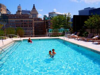 Apartamentos en Nueva York - Sonder