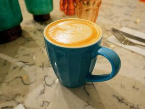 El mejor café en Nueva York