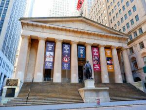 Tours de Hamilton en Nueva York