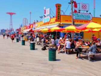 Tickets para Luna Park en Coney Island - Parque temático