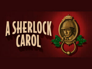 A Sherlock Carol