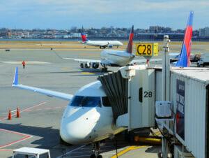 Viajar a Nueva York con AstraZeneca y prueba COVID